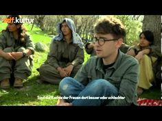 Freiheit für Kurdistan zdf-Doku