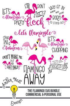 Flamingo Craft, Flamingo Party, Flamingo Decor, Pink Flamingos, Animal Quotes, Ways To Save Money, Teaching Tools, Journal Cards, School Design