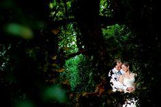 Jacob & Dorothy – Deepwood Estate Wedding, Salem, Oregon -  Daniel Stark Photographpy