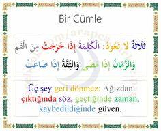 Turkish Lessons, Arabic Lessons, Learn Turkish Language, Arabic Language, Urdu Words, Words Quotes, Learn Arabic Online, Learning Arabic, Ramadan