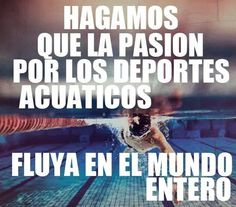 #motivación #natación