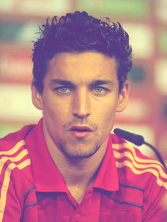 Jesus navas - holy wow those eyes