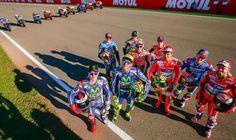 MotoGP | La preview di Valencia: in Spagna per calare il sipario
