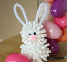 9 Easy Easter Crafts