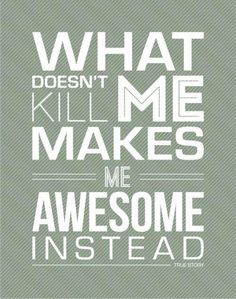 Motivation Awesome Sport Success