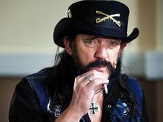 """It was the total opposite of working with Motörhead..."""