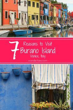 7 Reasons to Visit B