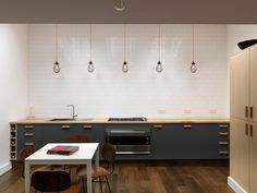 Kim's favourite kitchens 2013 - part 1