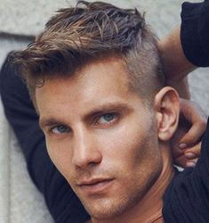 nice The Disconnected Undercut - Men's Hairstyles and Haircuts