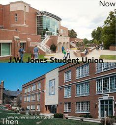 northwest missouri state university, state, university, maryville, missouri