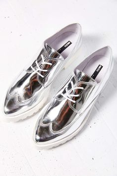 66d2776a373117 Miista Miley Treaded Oxford - Urban Outfitters Im obsessed
