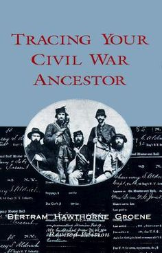 Tracing Your Civil War Ancestor (links to page about my ancestor at Andersonville) - Visit to grab an amazing super hero shirt now on sale! Genealogy Websites, Genealogy Research, Family Genealogy, Genealogy Forms, Free Genealogy, Family Roots, All Family, Family Trees, Just In Case