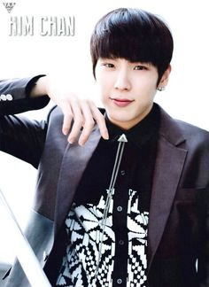 Himchan #BAP on Pinterest | Himchan, Kpop and Earth