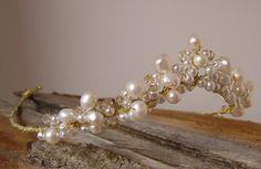 The callidora tiara