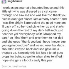 Funny Cute, Really Funny, Hilarious, Tumblr Funny, Funny Memes, Cute Stories, Beautiful Stories, Faith In Humanity Restored, Internet
