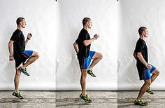 The Perfect Warmup For Speed Workouts - Competitor.com