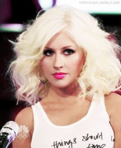 Christina Aguilera, The Voice season 5, 2013