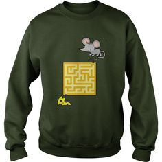 Cute Mouse Cheese Maze Cartoon T-Shirt #gift #ideas #Popular #Everything #Videos #Shop #Animals #pets #Architecture #Art #Cars #motorcycles #Celebrities #DIY #crafts #Design #Education #Entertainment #Food #drink #Gardening #Geek #Hair #beauty #Health #fitness #History #Holidays #events #Home decor #Humor #Illustrations #posters #Kids #parenting #Men #Outdoors #Photography #Products #Quotes #Science #nature #Sports #Tattoos #Technology #Travel #Weddings #Women