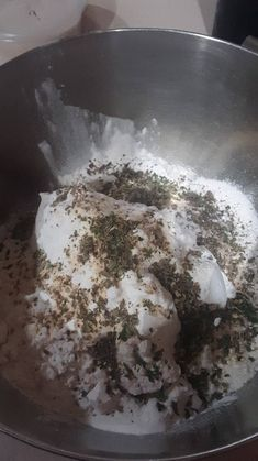 Cookpad - Make everyday cooking fun! How To Dry Oregano, How To Dry Basil, Hot Bacon Dressing, Powdered Milk, Dough Recipe, Pizza Dough, Pizza Recipes, Great Recipes, Cooking