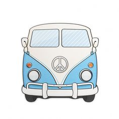 """Fantastic """"best minivan info is available on our internet site. Check it out and you wont be sorry you did. Mini Vans, Tumblr Stickers, Cute Stickers, Kombi Hippie, Homemade Stickers, Starter Set, Aesthetic Stickers, Wall Collage, Painted Rocks"""