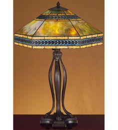 31 Inch H Cambridge Table Lamp