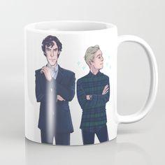 Sherlock S4 - $15