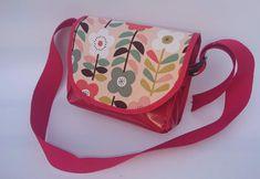 Kindergartentaschen - Kindergartentasche - ein Designerstück von Taschenmacherei bei DaWanda Diaper Bag, Bags, Handmade, Handbags, Diaper Bags, Taschen, Purse, Purses, Bag