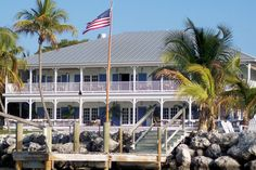 RESERVE A TABLE AT PIERRE'S RESTAURANT, ISLAMORADA ON TRIPADVISOR: SEE 530 UNBIASED REVIEWS OF PIERRE'S RESTAURANT, RATED 4.5 OF 5 ON TRIPADVISOR AND RANKED #11 OF 85 RESTAURANTS IN ISLAMORADA. Key Largo Florida, Florida Keys, Florida Sunshine, Trip Advisor, Travel Tips, Mansions, House Styles, Outdoor Decor, Stone