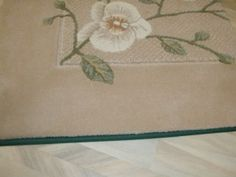 instabind regular style rug binding
