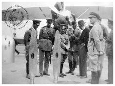 Piloto Policial | Centenário da Aviação Militar Paulista