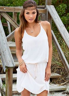And bright white for all you gorgeous, glowing ladies to bask in!