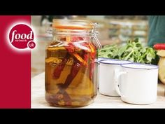 Chilli Oil by Pizza Pilgrims - YouTube