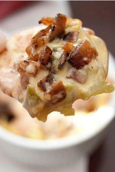 Taking a Dip on Pinterest | Fruit Dips, Cheesecake Fruit Dips and Dips