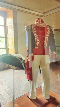 Ignacio Allende House (Casa de Ignacio Allende) (San Miguel de Allende) - los… Mexican Army, Dressmaking, Poses, Trip Advisor, Fabric, School, Projects, Ideas, Fashion