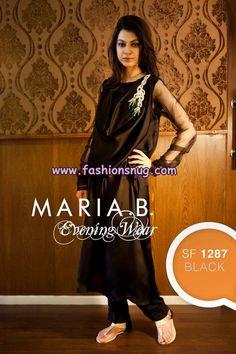 Maria B Summer Fashion Dresses 2013 For Women