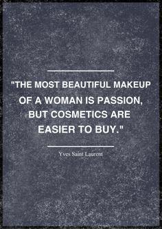 (90) makeup quotes   Tumblr
