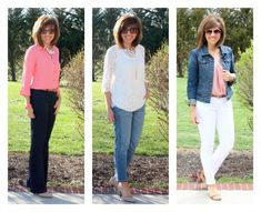 Spring Fashion 2015 for Women over 40.