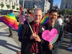 Heres What Supreme Court Says about Same-Sex Marriage and Religious Freedom