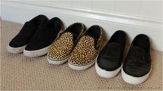 topshop ponyskin skater shoe - Google Search