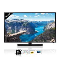 """SAMSUNG UE48H5003 TV LED Full HD 122cm (48"""") 100Hz - téléviseur led, avis et prix pas cher - Cdiscount"""