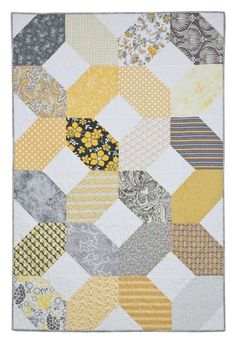 Hugs and Kisses Quilt Background and Binding Fabric Pack