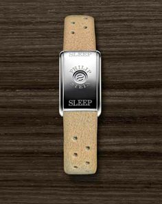 Classic Camel Sleep Bracelet #philipstein #fathersday