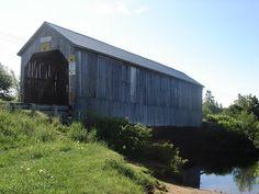 covered bridges | Covered Bridges