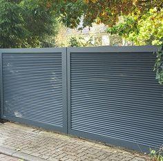 Zaune Und Tore Aus Hochwertigem Aluminium Eine Gro E Auswahl An Gestaltungsmoglichkeiten Fur Ihren Gartenzaun