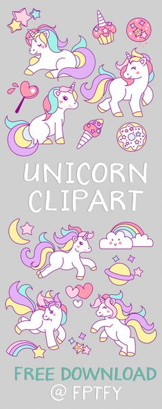 Hand Drawn Unicorn Clip Art Free Hand Drawn Unicorn Clipart from Free Pretty Things for YouFree Hand Drawn Unicorn Clipart from Free Pretty Things for You Unicorn Crafts, Unicorn Art, Magical Unicorn, Cute Unicorn, Rainbow Unicorn, Baby Unicorn, How To Draw Unicorn, Unicorn Eyes, Unicorn Drawing