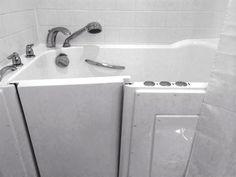 Premier Care in Bathing | Walk in Bathtub Prices: Premier Care Walk ...