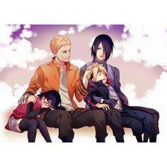 Naruto future