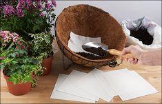 Soil Moist™ Mats - Gardening Landscaping Ideas, Garden Landscaping, Hanging Chair, Yard, Gardening, Water, Home Decor, Lawn And Garden, Carpet
