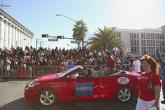 Join the team and volunteer today: http://briansandoval.com/volunteer/ -- Governor Sandoval at the MLK Day Parade.