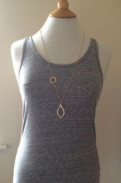 Long Boho Necklace Boho Yoga Jewelry UK